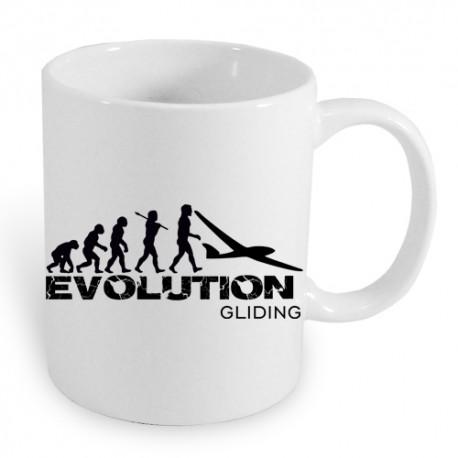 Hrnek EVOLUCE GLIDING