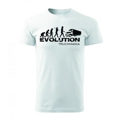 Evoluce TRUCKMANIA