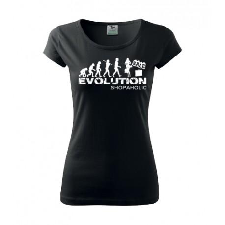 Evoluce SHOPAHOLIC