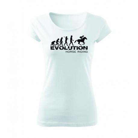 Evoluce HORSE RIDING