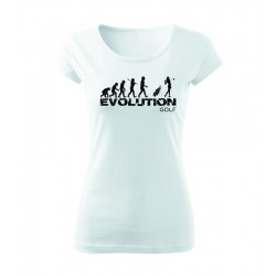 Evoluce GOLF Lady