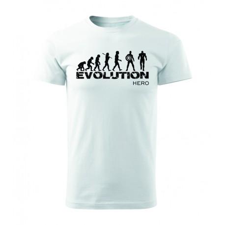 Evoluce HERO