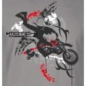 MOTO X Freestyle - pánské