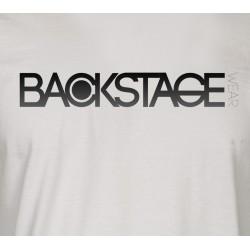 BackStageTshirt - pánský