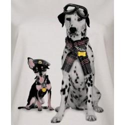 Tričko Dámské DOGS