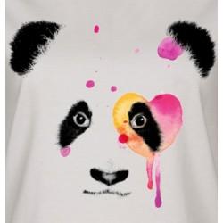Tričko Dámské PANDA