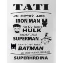 Táta Superhrdina