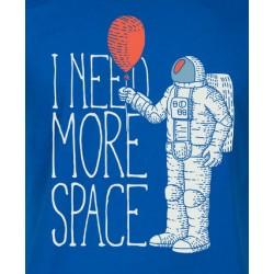 MORE SPACE- pánské/dámské
