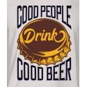 DRINK A GOOD BEER - pánské/dámské