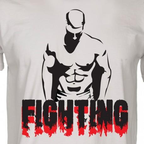 Tričko FIGHTING