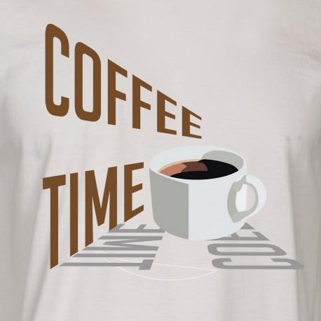 Tričko COFFEE TIME