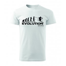 Evoluce SKIING
