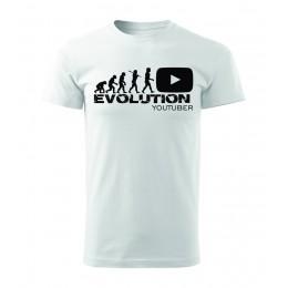 Evoluce YOUTUBER