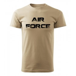 AIR FORCE triko